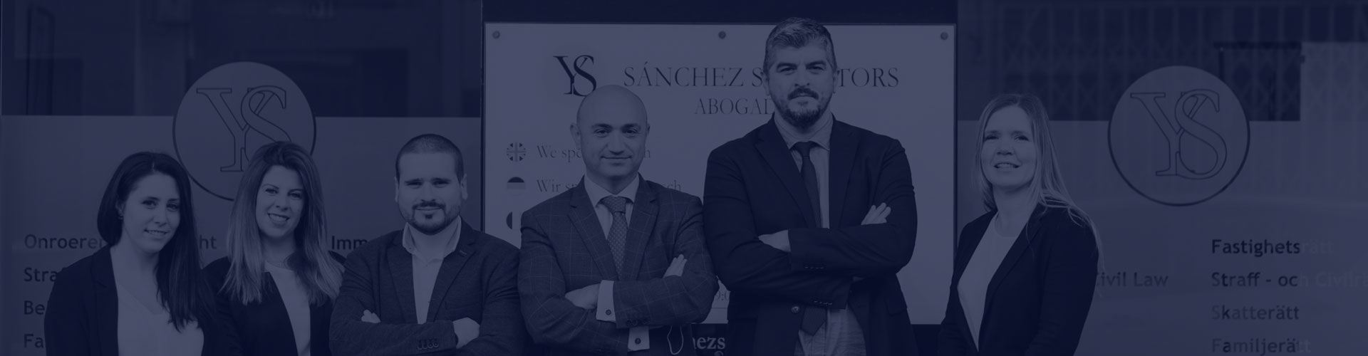 Sánchez Solicitors